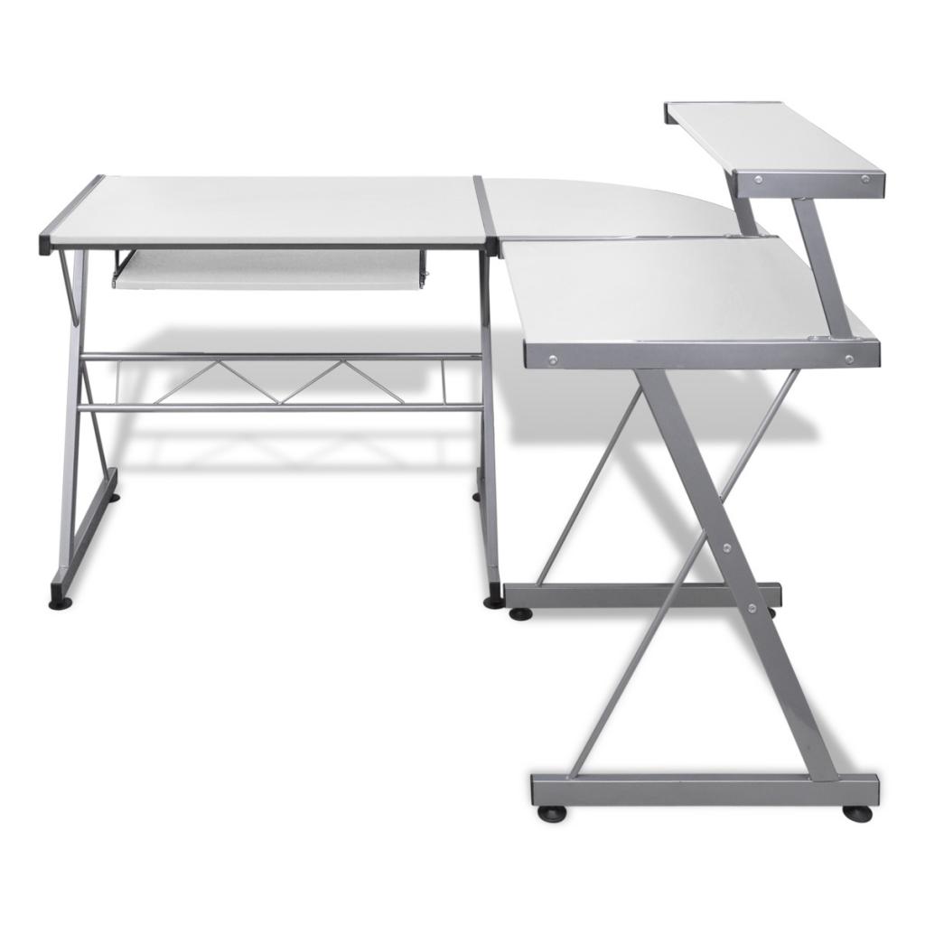 S lo tabla de escritorio de la computadora - Escritorio de trabajo ...