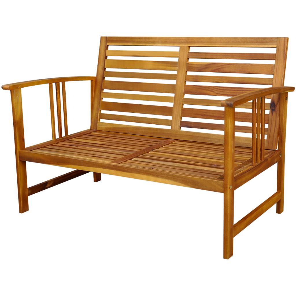 Muebles madera acacia jardin 20170805193119 for Conjunto jardin madera