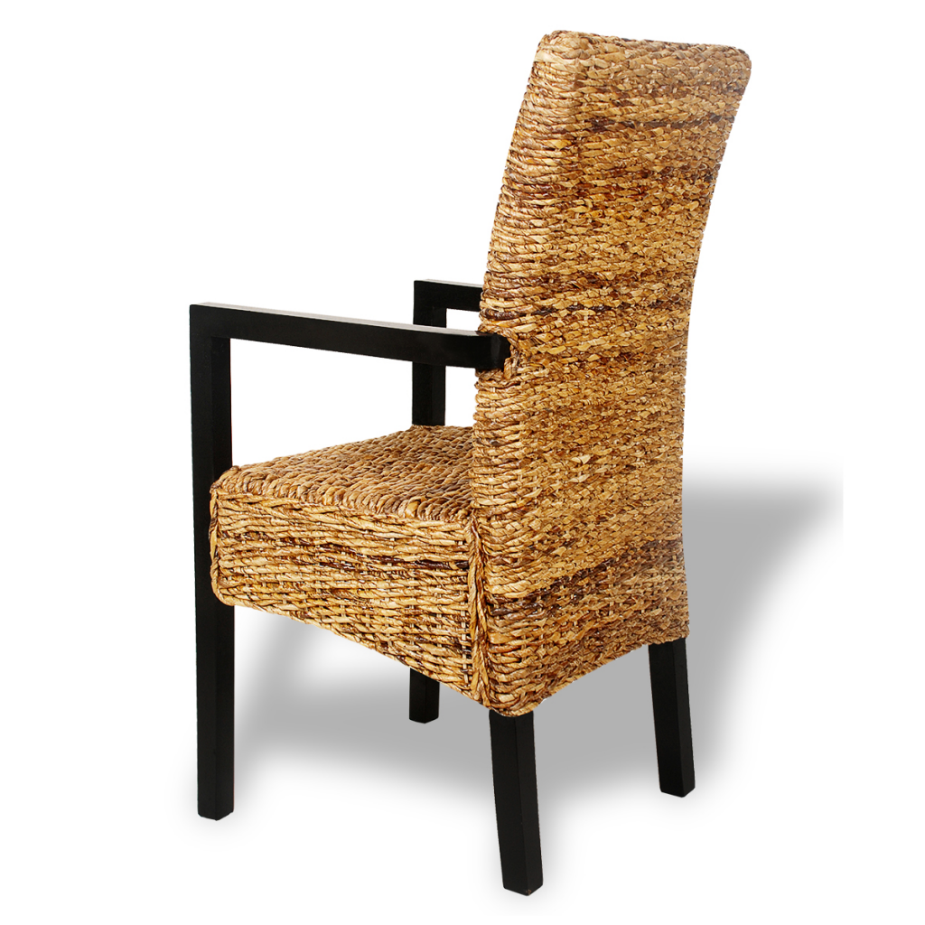 2 pcs Handwoven Abaca Dining Chair Set with Armrest  : 241529UK 3 iOIv from www.lovdock.com size 1024 x 1024 png 836kB
