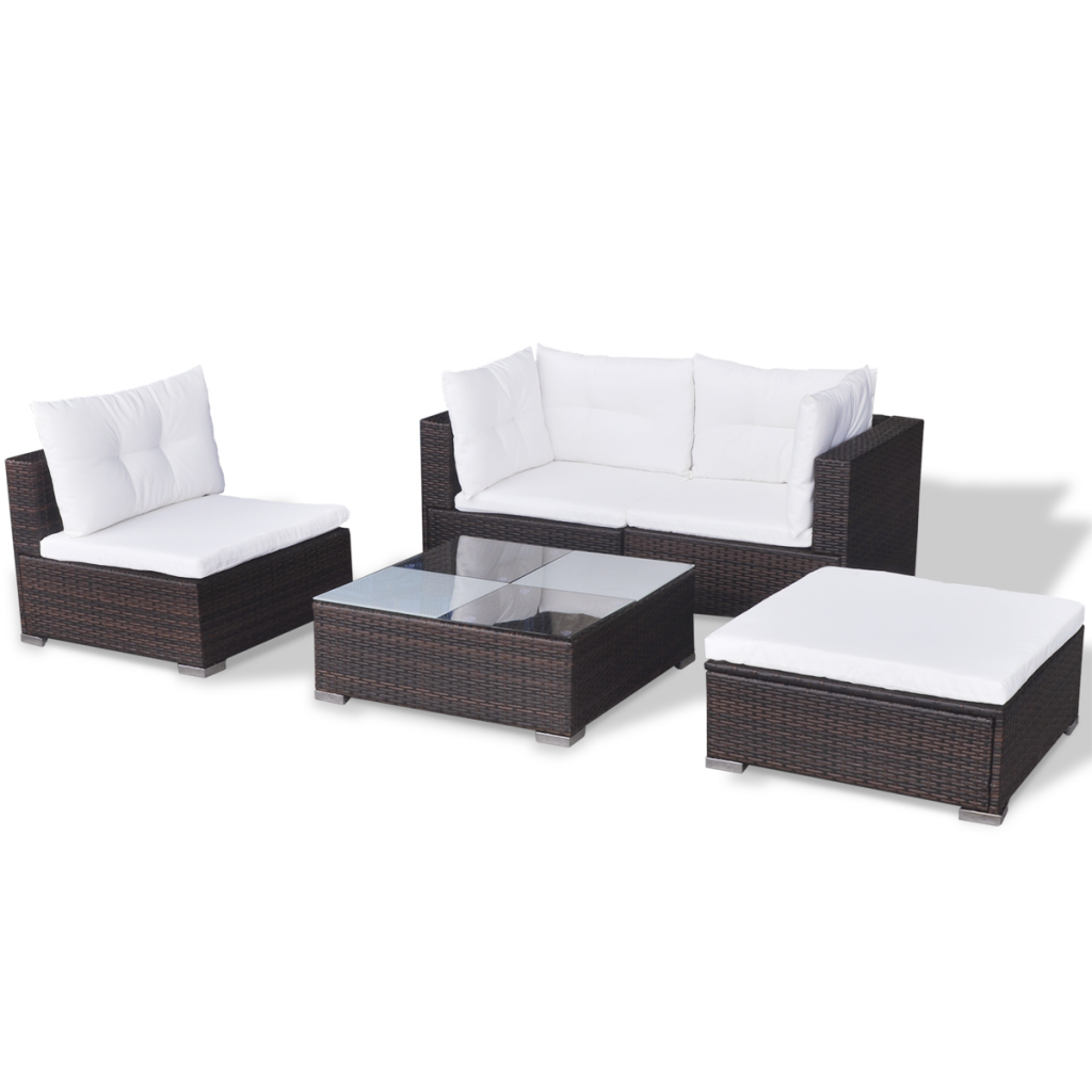Garden Sofa Set The Lodge Made From Solid