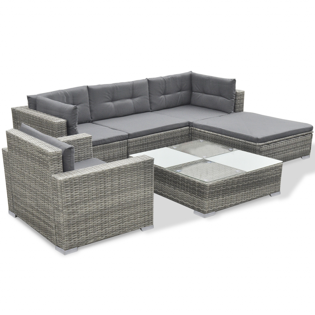 Grey Outdoor Sofa Thesofa