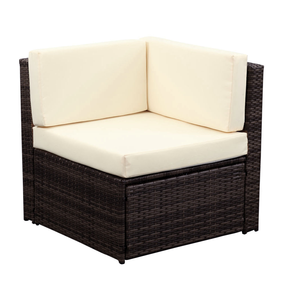outdoor rattan weave sofa set sofa menzilperde net. Black Bedroom Furniture Sets. Home Design Ideas