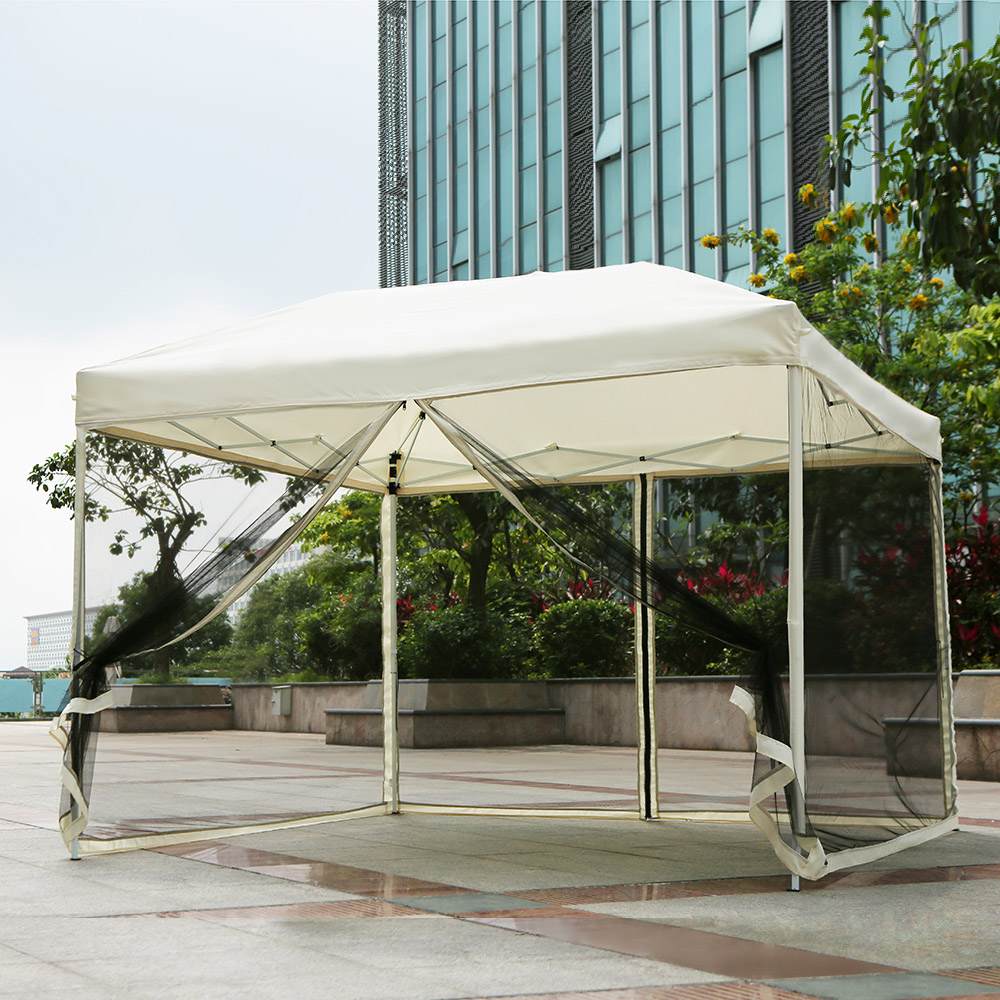 Outdoor patio tents outdoor patio tents patio tent gazebo for Outdoor furniture gazebo