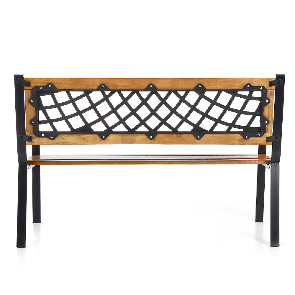Replacement Wood For Cast Iron Bench