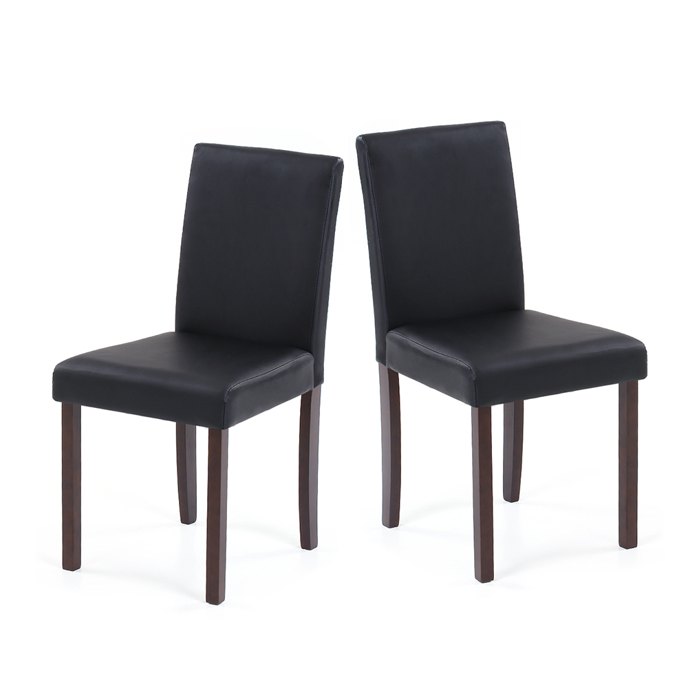 leather dining chairs toronto