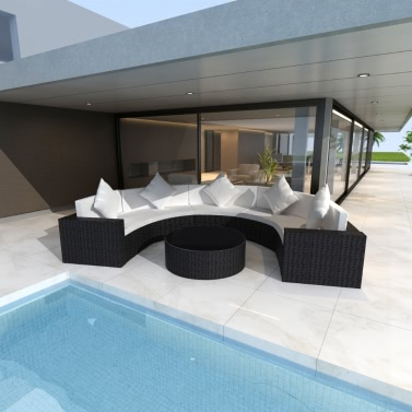 Fantastisch Buy functional and quality Outdoor Seating at LovDock.com VM11